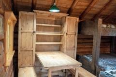 Dinningroom Cabin #2-min