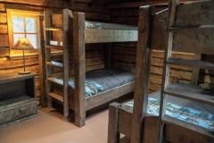 bedroom cabin #3-min