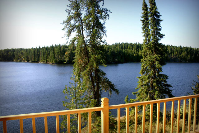 Lost Bay Resort Cliff Lake Resorts